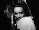 "stuckonoldmovies: "" Marlene Dietrich - The Song of Songs ..."