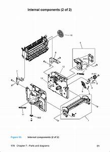 Hp Laserjet 1200 Service Manual