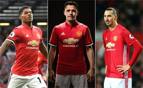 Sanchez's Arrival At Old Trafford Could Spell Trouble For ...