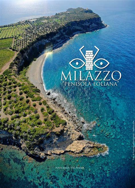 Le incredibili foto di Milazzo realizzate da Francesco Romagnolo - Tempo Stretto - Ultime ...