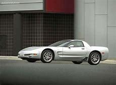 CHEVROLET Corvette C5 Z06 2001, 2002, 2003, 2004