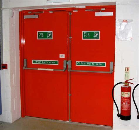 Decor In - Fire Door