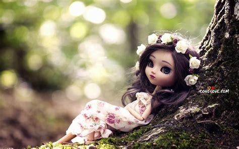 beautiful stylish doll wallpaper  lovesovecom