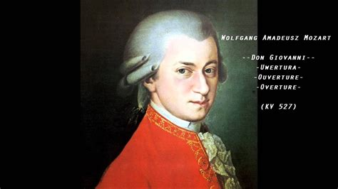 Mozart - Don Giovanni - Ouverture - YouTube