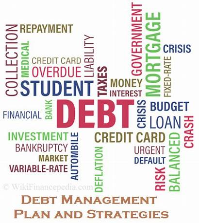 Debt Management Definition Strategies Examples Plans Financial