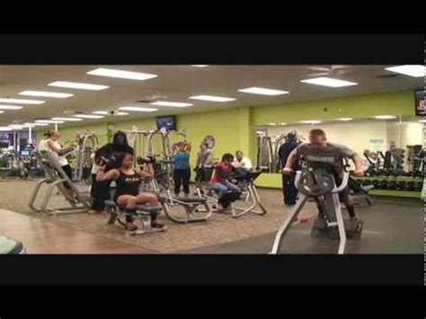 Anytime Fitness South Charleston WV - YouTube