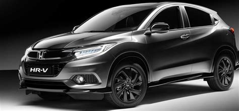 Next Generation Honda Hrv 2020 by 2020 Honda Hrv Dimensions Honda Review Release