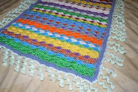 how to crochet a baby blanket easy crochet baby blankets