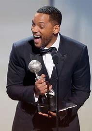 Will Smith Awards