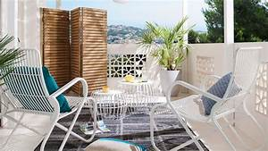 Decoration De Terrasse : d coration ma terrasse ~ Teatrodelosmanantiales.com Idées de Décoration