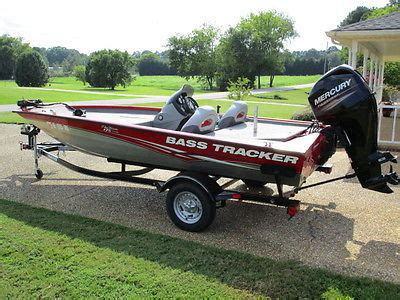 Used Bass Boats For Sale In Alabama by Bass Tracker Boats For Sale In Alabama