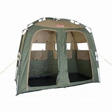 Coleman Instaset Double Ensuite Shower Toilet Tent