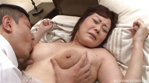 Touya Shinri In Japanese Mature Fucked By New Lover Hd