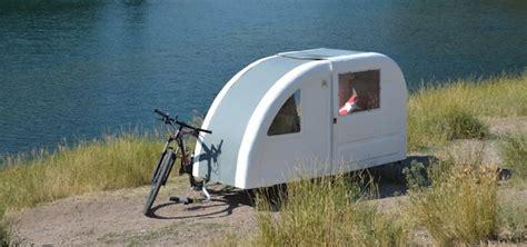 fahrrad wohnwagen wide path camper urlaub spontan