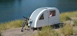 Anhänger Trailer Kaufen : fahrrad wohnwagen wide path camper urlaub spontan ~ Jslefanu.com Haus und Dekorationen