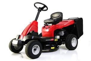 Mini Riding Lawn Mowers
