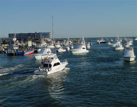 Charter Boat Rentals Ocean City Md by Fishing Tournaments In Ocean City Md Ocbound