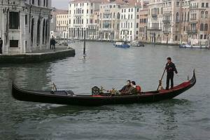 Diagram Of Gondola