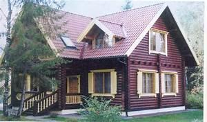 Holzhaus Preise Polen : blockbohlenh user bis 200m 20 25cm niedrigenergie ~ Watch28wear.com Haus und Dekorationen