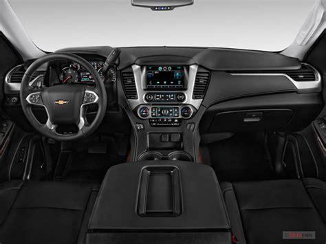 2015 Chevrolet Tahoe Pictures