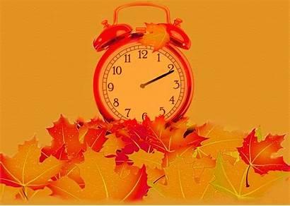 Fall Savings Daylight Autumn Extra Remember Llerrah