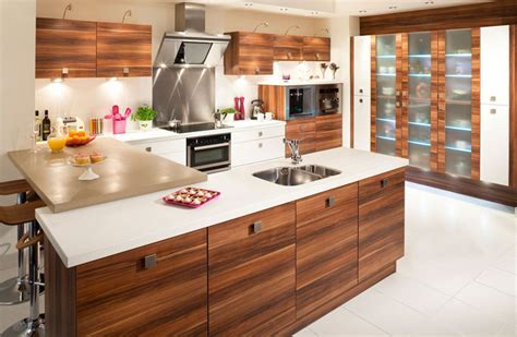 Fitted Kitchen Buying Guide