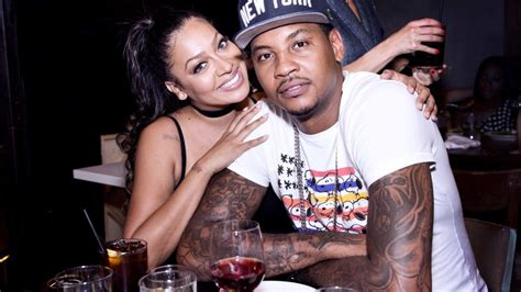 lala anthony fires divorce shots  carmelo anthony  essence festival