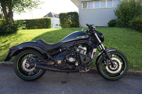 Buy Motorbike Pre-owned Kawasaki Vulcan S 650 Abs Miller