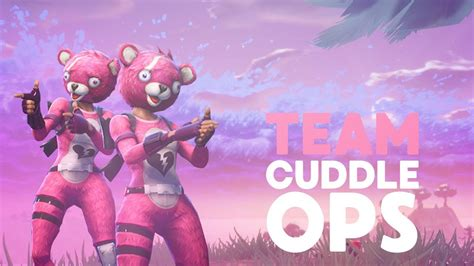 Cuddle Team Leader Outfit Fortnite Transparent 10