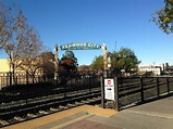Big Tech Changing Character of Downtown Redwood City ...