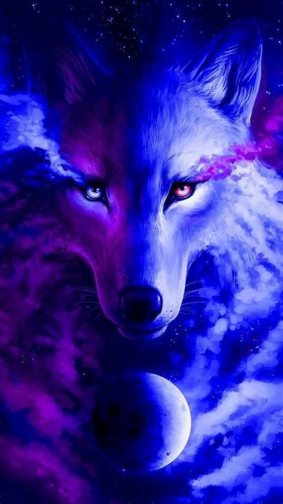 Lobo Papel Parede Wolf Desenho Lobos Para