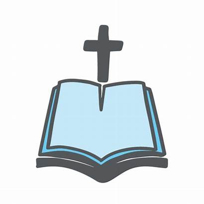 Bible Sticker Mission Giphy Wesley Faith Tweet