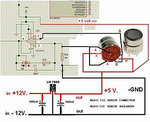 Usb-6008 Co2 Measurement And Relay Controll - Discussion Forums