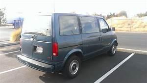 2000 Chevy Astro Van  Chevrolet Astro