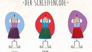 Dirndl Schleife Verheiratet : dirndl schleife links oder rechts das bedeutet das wichtige detail wiesn ~ Frokenaadalensverden.com Haus und Dekorationen