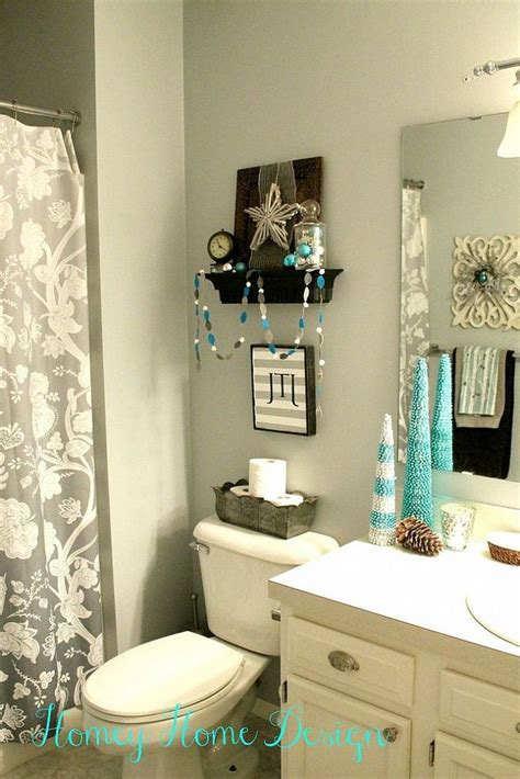 decorating ideas for a small bathroom 64 best images about bathroom decor on