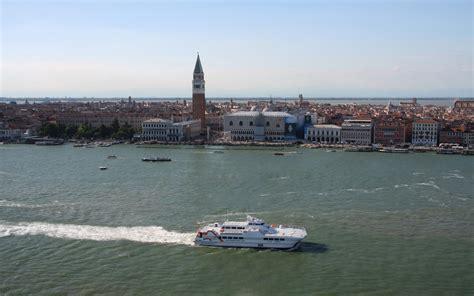 Porto Di Venezia by Navi Veloci Porto Di Venezia