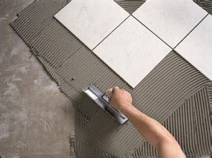 tile installation american tile and