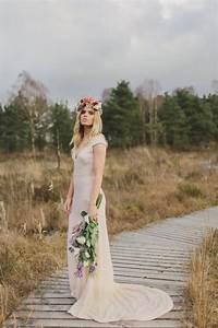 ultimate boho wedding dresses the bohemian bride With boho dresses wedding