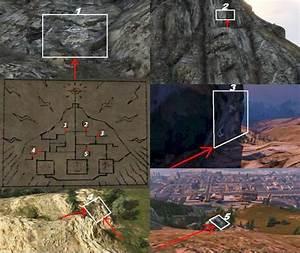 GTA 5's Jetpack Mystery - GTA 5 Cheats