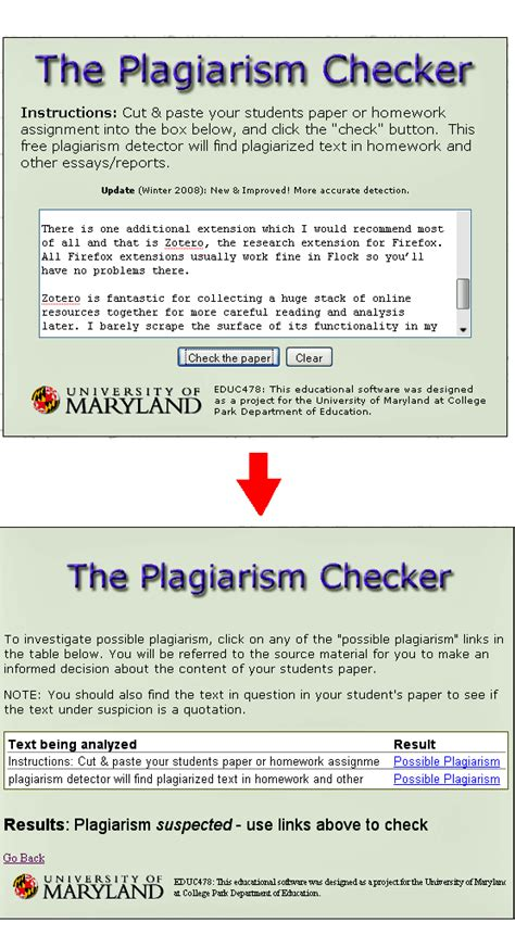 Resume Scanner Test by The Plagiarism Checker Check Papers For Plagiarism