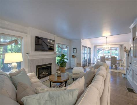 Layout Ideas For Long Living Rooms Torellirealty