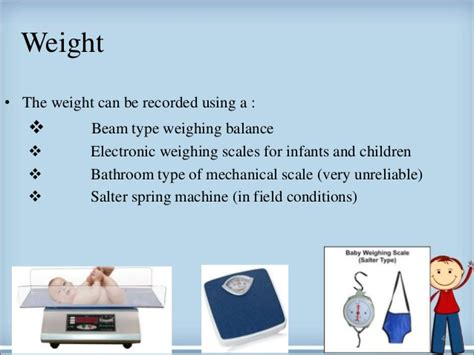 paediatric anthropometry