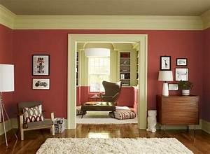 Wände Gestalten Bilder : wohnzimmer streichen 106 inspirierende ideen ~ Sanjose-hotels-ca.com Haus und Dekorationen