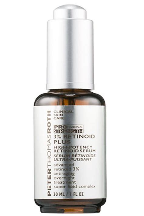 20 Best Retinol Creams & Serums - Topical Retinoids for