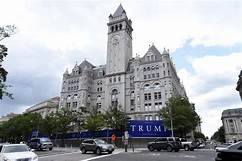 Dems' Emoluments Clause lawsuit against Trump hits major roadblock, as judge rules law 'unsettled'…