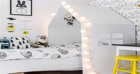 cabane chambre fille une chambre de fille digne d une chambre de princesse