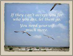 Daily Positive ... Daily Acceptance Quotes