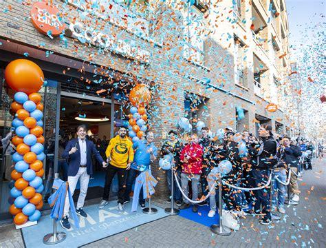coolblue opent nieuwe winkel  tilburg coolblue pers