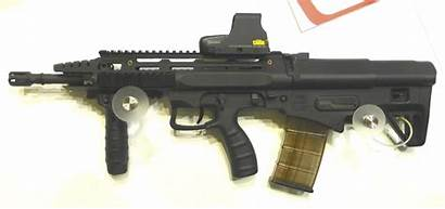 Fn F2000 Rifle Wallpapers Bullpups Desktop Wallpapersboom
